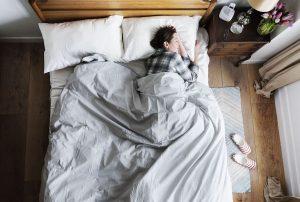 physio vancouver help with sleep