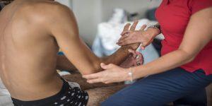 massage near me contact details image massage on arm